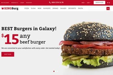 Cómo crear el mejor sitio web de restaurante