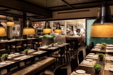 Conceptos de restaurantes populares