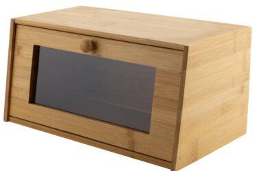Caja de pan Florina Gap