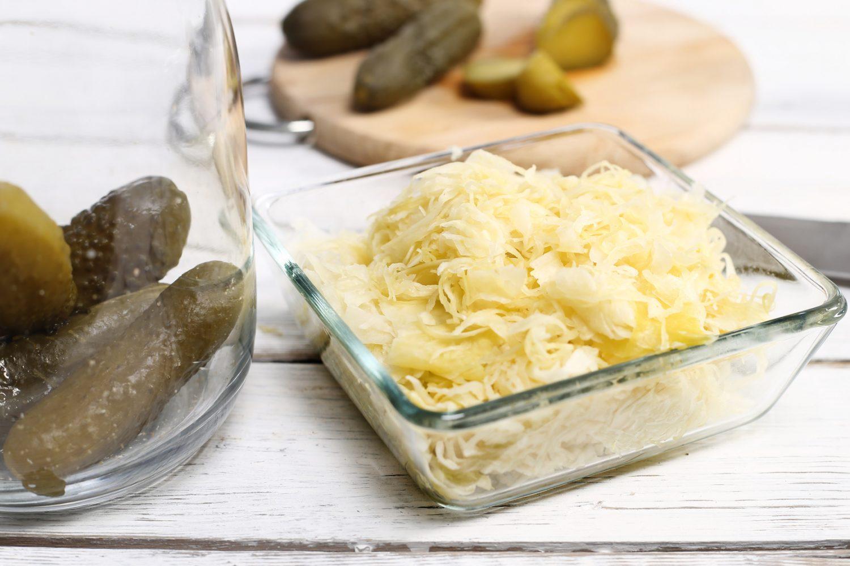 Fermento saludable, ¿o qué vale la pena saber sobre la fermentación?