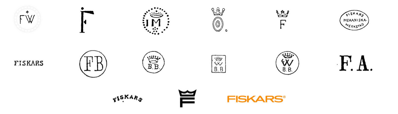 Logotipo de Fiskars