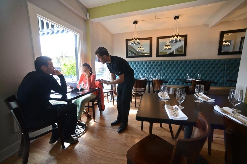 Formas de aumentar el valor de la factura promedio de un restaurante