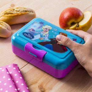 Ideas para un almuerzo saludable para la escuela - bocadillos para niños