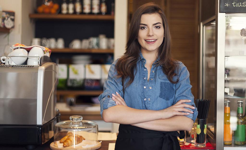 Motivar a los empleados del restaurante
