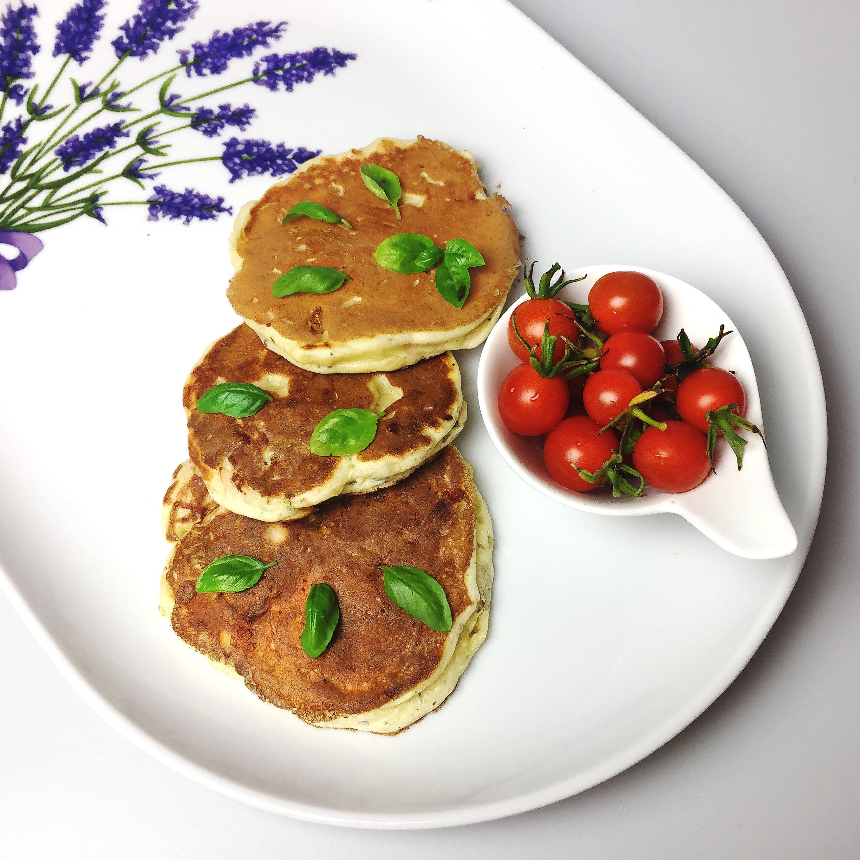 Tartas-para-desayuno-con-queso-y-jamon