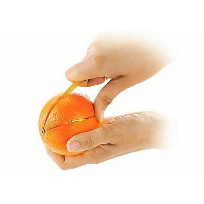 pelador de naranjas tescoma