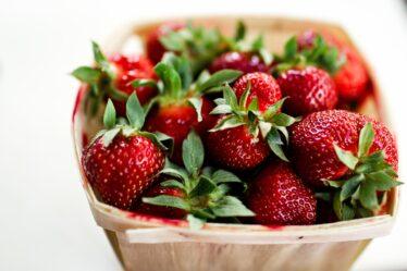 Prueba: ¿Qué sabes sobre frutas?  ¡Trivialidades!